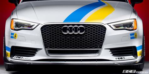 Ecs Tuning Audi Giveaway - ecs tuning audi a3 sweepstakes audiworld