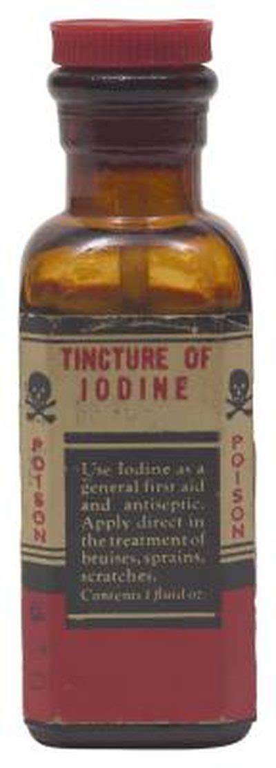 How Does Iodine Detox Last by Best Iodine Supplements Livestrong