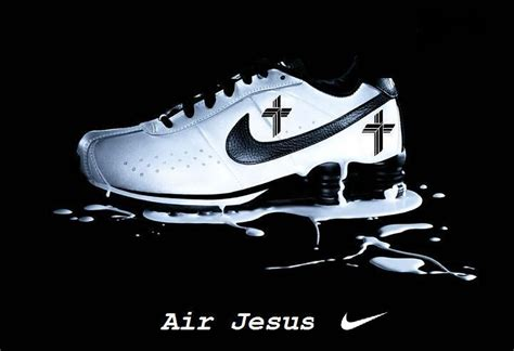 nike jesus sandals national nitwit jesus inks 2 2 billion deal with nike