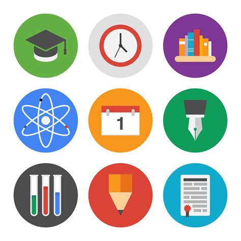 design education icon admin page 691 free icons