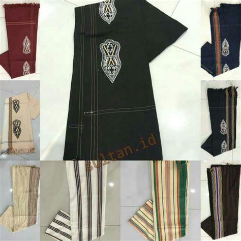 Gamis Habib Murah sorban yaman sultan grosir sajadah murah sarung murah