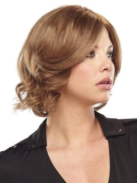 wigs for black women with round faces short wig for round face short hairstyle 2013