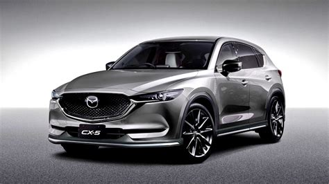 mazda cx3 custom mazda cx 5 custom style 01 2017 youtube