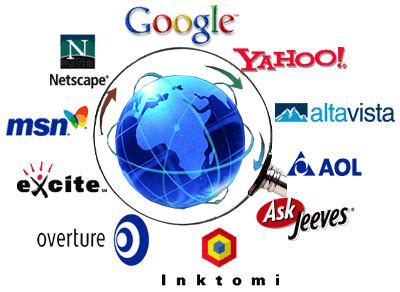 Top Search Engines For Technology Tidbits Thoughts Of A Cyber Top 10