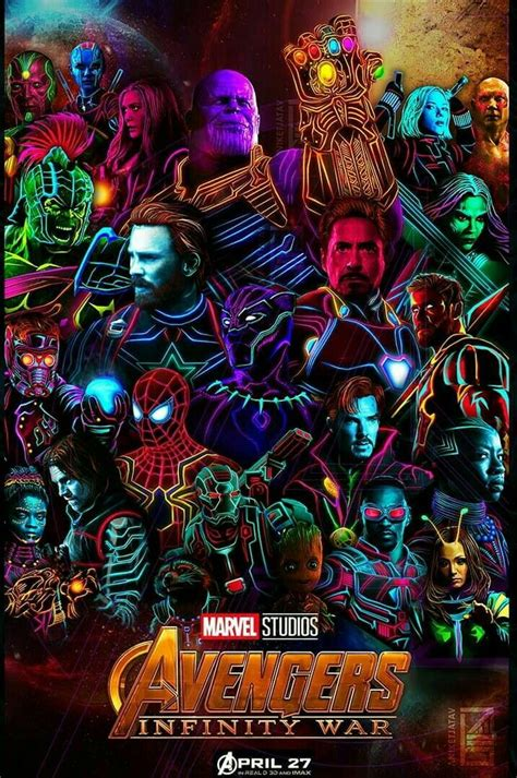 imagenes chidas xd avengers infinity war cool poster im 225 genes guarda xd