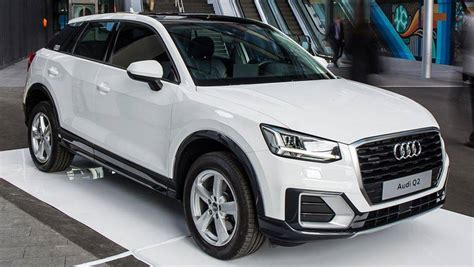 prices new cars 2017 audi q2 new car sales price car news carsguide