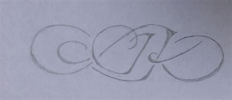 wrist tattoo sketches sketch for a custom initial design wrist