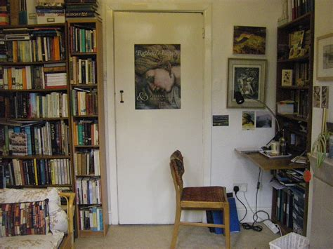 this is the place writing about home books writers rooms catherine fisher wales arts review