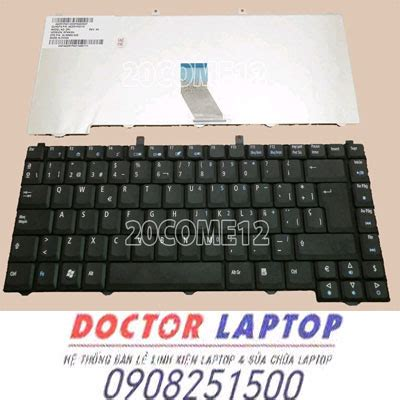 Keyboard Notebook Acer 5500 b 224 n ph 237 m acer 5500 aspire laptop