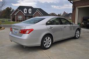 lexus es 350 2008 technical specifications interior and