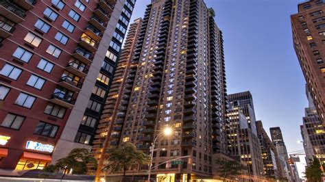 Appartments In New York City - new york city apartments 30 apartment buildings in