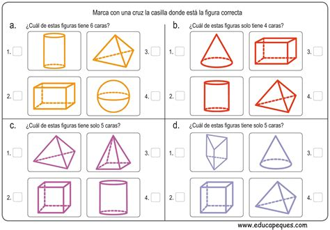 figuras geometricas matematica figuras geom 233 tricas 01