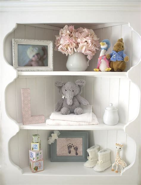 1000 ideas about nursery shelving on nursery