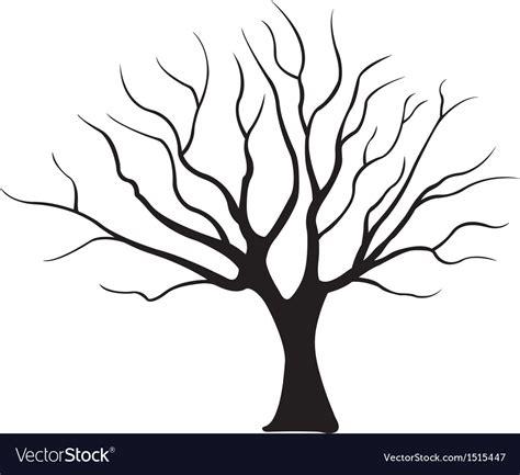 vector image tree royalty free vector image vectorstock