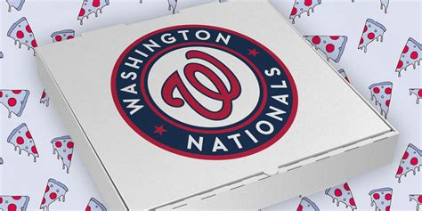 heres  nats fans score  discounted pizzas