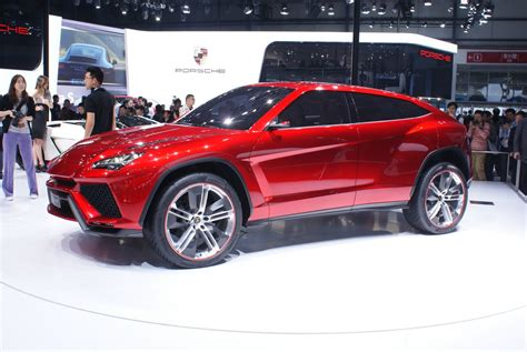 it s official lamborghini s suv coming in 2018 will be