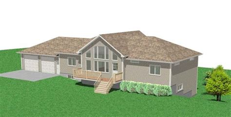 Willow Crest Nursing Home by Willow Creek Homes All To Be Put On Basement In High