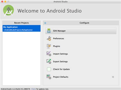 Why Android Studio by How To Set Up Android Studio On Your Mac And Why You D