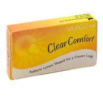 clear comfort clear comfort im kontaktlinsen preisvergleich