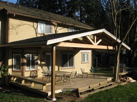 covered deck ideas covered deck ideas outdoor inspiration pinterest