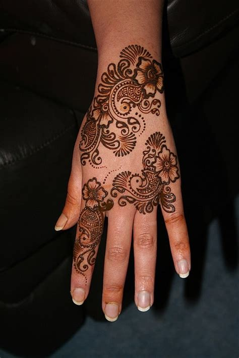 do henna tattoos get darker best 25 henna patterns ideas on henna