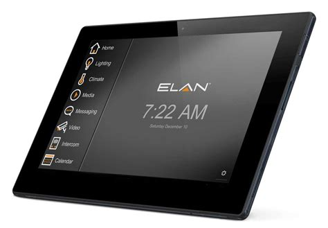homeowners elan home systems award winning home
