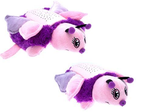 night light cuddly toy animal pillow pets dream with night light kids toy lites
