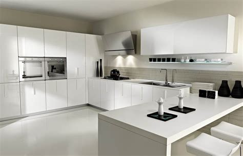 white kitchen furniture 15 awesome white kitchen design ideas furniture arcade