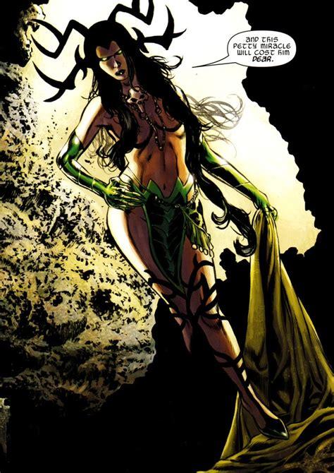 Thor Ragnarok Who Is Hela In The Comics Hollywood Reporter | thor ragnarok cast revealed jeff goldblum karl urban
