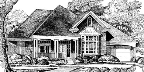 Myrtle Grove Gary Ragsdale Inc Southern Living House Gary Ragsdale House Plans