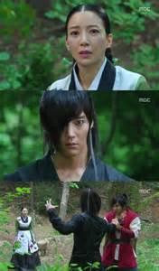 film drama korea gu family book spoiler added episode 21 captures for the korean drama