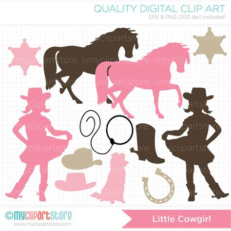 imagenes de siluetas vaqueras digital sts cowgirl silhouettes pink cowgirl clipart