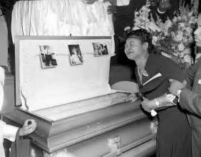 How Did Maserati Rick Die 60 Years After Emmett Till S Murder Black Lives Still