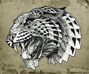 Jaguar Aztec Religious Tepeyollotl Mesoamerica Jaguar Aztec God Aztec