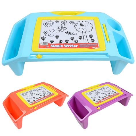 Desk Doodle Pad magic writer tray desk drawing writing doodle pad