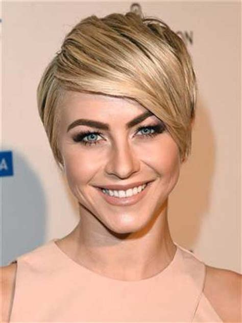 hear shaped face short haircuts short haircuts for heart shaped faces the best short