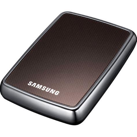 Hardisk Portable 500gb samsung 500gb s2 ultra portable disk drive hx mta50da g22