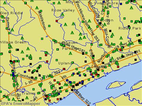 parkside, pennsylvania (pa 19015) profile: population
