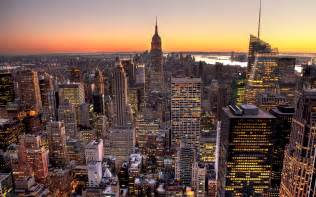 Of Manhattan Wallpapers Manhattan New York City