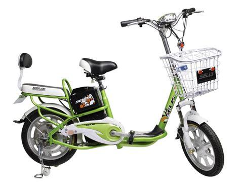 jual sepeda listrik tiger selis united terbaru 187 alihamdan