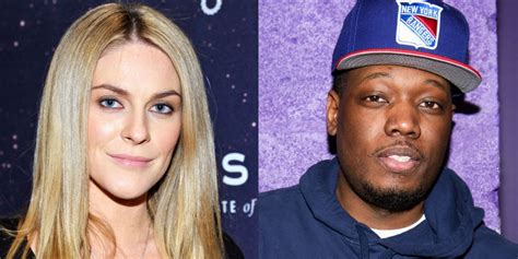 michael che married to the mob thirsty woman rejected by michael che lashes out after he