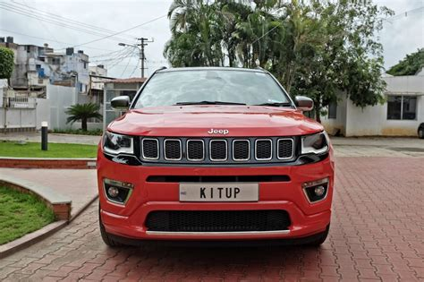 modified jeep modified jeep compass front view