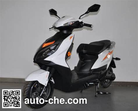 Yadea Yd1000dt 14 Electric Scooter Ev Batch 286 Made