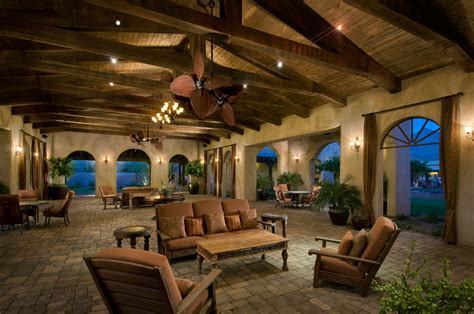 the living room scottsdale toll brothers windgate ranch scottsdale