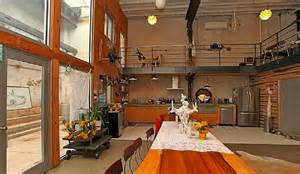 Garage Loft Ideas sold doub hanshaw s incredible free people garage loft