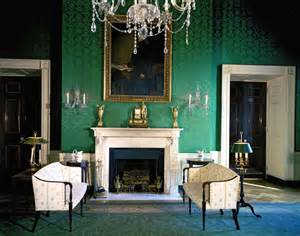white house rooms blue green rooms f