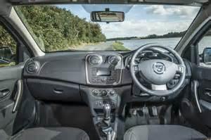 Renault Logan Interior Dacia Logan Mcv Interior 2015 Best Auto Reviews