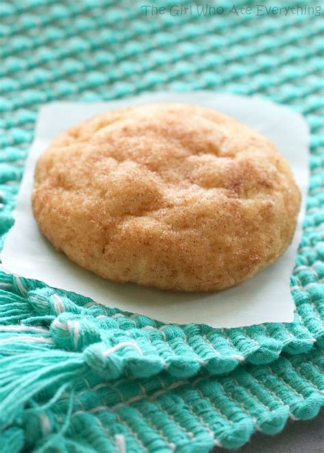doodlebug recipe snickerdoodle cookies recipe dishmaps