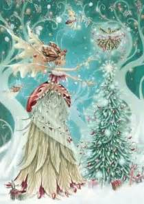 christmas fairy angels and fairies pinterest