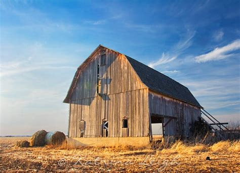 scheune leer an empty barn at sunset favorite places spaces
